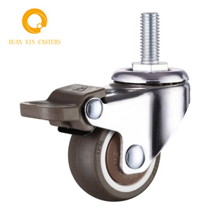 Best Sale 1 Inch Furniture Casters At Low Price