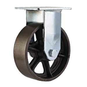 Best Sale Factory Rigid Cast Iron Caster