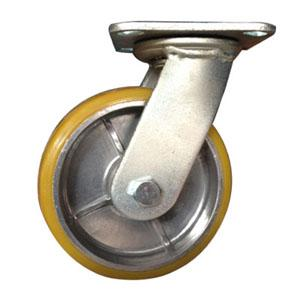 Factory Sale Aluminium Core Casters