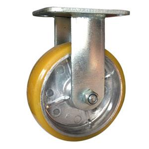 Factory Sale Aluminum core caster wheels