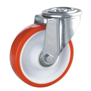 Factory Sale Bolt Hole Heavy Duty Casters