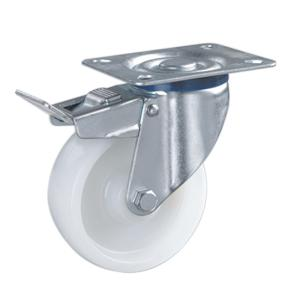 Factory Sale Heavy Duty Trolley Casters