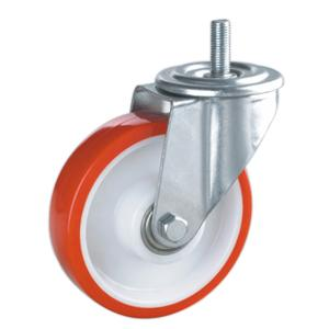 Factory Sale Industrial Trolley Caster Wheels