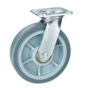 Factory Sale Swivel heavy duty trolley casters