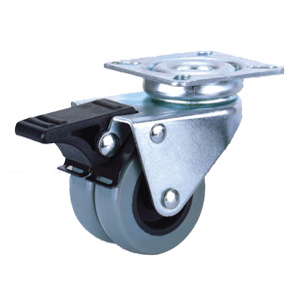 Factory Sale soft freezer caster wheels.jpg
