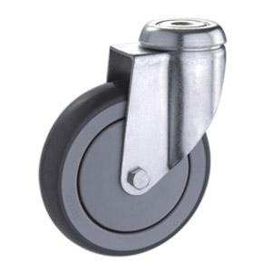 Bolt Hole Caster Wheels Manufacturer In China