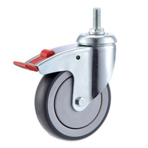 Caster wheels for trolley Manufacturer In China