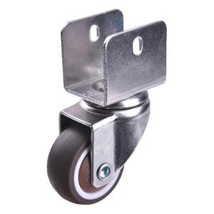 Casters With U Bracket Manufacturer In China