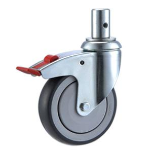 Factory Sale Casters For Hospital Bed