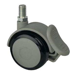 Factory Sale Furniture Caster Wheels