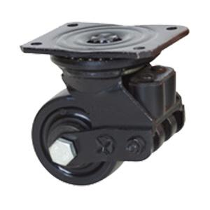 Factory Sale Low Profile Shock Absorbing Casters