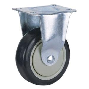 Factory Sale Pu Caster Wheels For Furniture