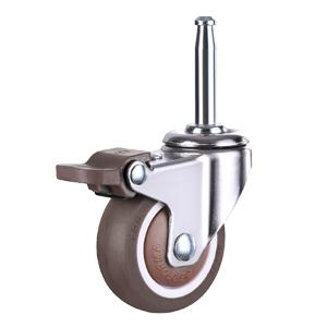 Factory Sale Small Furniture Casters In China