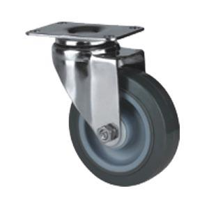 Factory Sale Stainless Steel Caster Wheel
