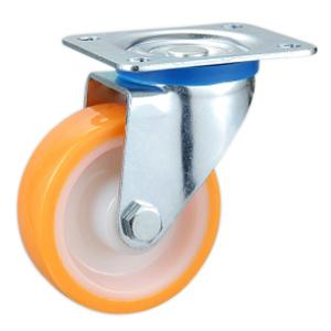 Factory Sale Swivel trolley casters in China