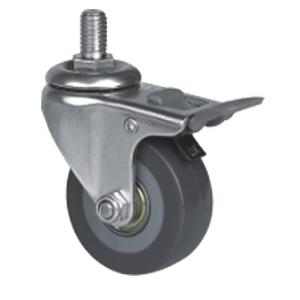 Factory Sale Threaded Stem Caster