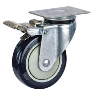 Locking Swivel Casters Manufacturer In China