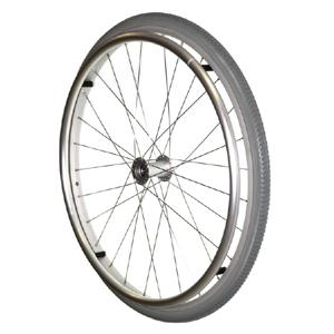 24inch Wheelchair Wheels