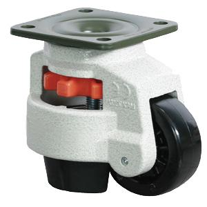 Adjustable Leveling Casters
