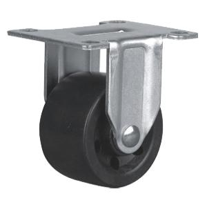 Fixed Low Profile Casters factory