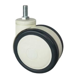 Furniture casters for hardwood floors factory