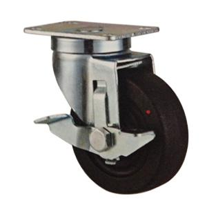 Heat Resistant Caster Wheels