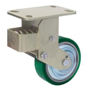 Heavy Duty Spring Loaded Casters
