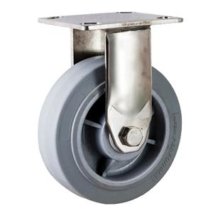 Heavy duty stainless casters factory