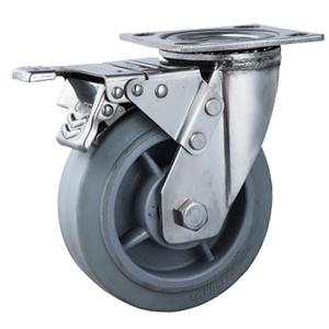Heavy Duty Stainless Castors