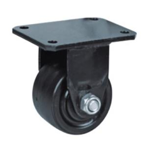Low Height Heavy Duty Caster