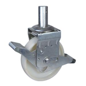 Nylon Scaffold caster wheels factory