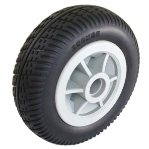 PU Solid Foamed Wheels