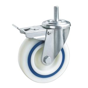 Shock proof casters factory
