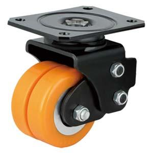 Suspension AGV Caster Wheels