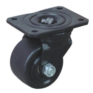 Swivel Low Profile Casters