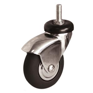 Thread Neoprene Casters