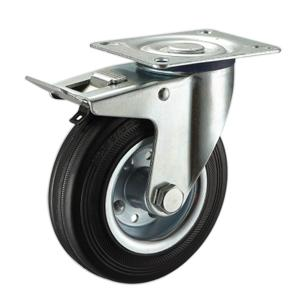 Waste Bins Caster Wheels