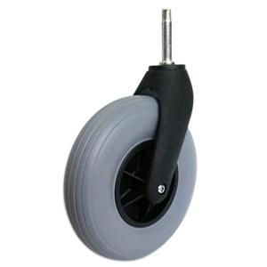 Wheelchair replacement wheels factory