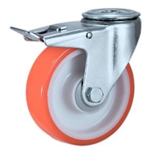 Factory Sale 100mm Locking Casters