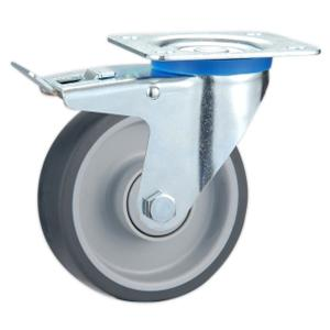 Factory Sale 4inch trolley casters factory