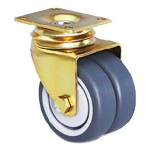 Factory Sale Airline trolley cart casters manufacturer