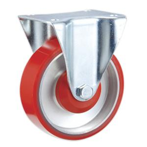 Factory Sale Aluminum Spoke Casters