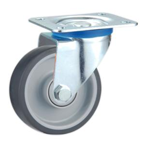 Factory Sale Non Marking Rubber Casters