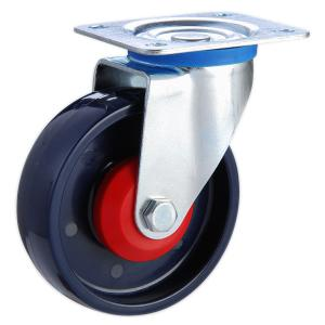 Factory Sale Swivel Nylon Casters For Trolley