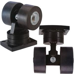 Super Heavy Duty Casters Wheels