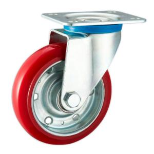 Factory Sale Dolly wheels Manufacturer